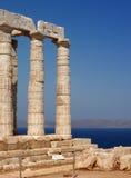 Griechenland Lizenzfreies Stockbild