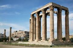 Griechenland, Athen Stockbilder