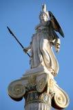 Griechenland, Athen Lizenzfreie Stockfotos
