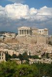 Griechenland, Athen, Akropolis Stockfotografie