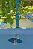 Griechenland, Karpathos-Insel Pigadia-Stadt Stockfotografie