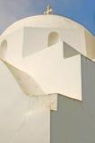 Griechenland-Kirche Stockfoto