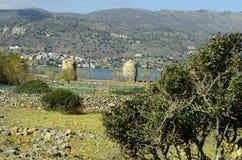 Griechenland, Kreta Lizenzfreie Stockbilder