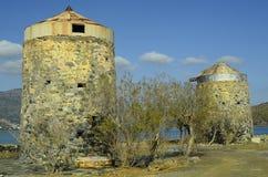 Griechenland, Kreta Stockfotografie
