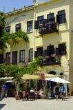 Griechenland, Kreta Stockfoto