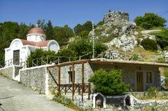 Griechenland, Kreta, Lassithi Lizenzfreies Stockfoto