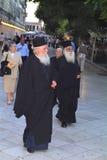 Griechenland, Papst, Lizenzfreie Stockfotografie
