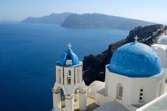 Griechisch lizenzfreies stockbild