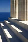 Griechische Eindrücke Lizenzfreies Stockfoto