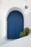 Griechische Ferien. Stockfoto
