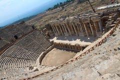 Griechische Kultur war und ist überall Lizenzfreie Stockfotografie