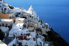 Griechische Landschaft lizenzfreie stockfotos