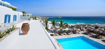 Griechische Schönheit Lizenzfreie Stockfotos