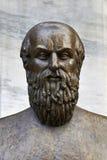Griechischer Dichter Aeschylus Lizenzfreies Stockfoto