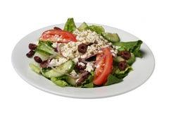 Griechischer Salat Stockbilder