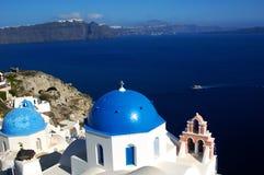 Griego Fotografía de archivo libre de regalías