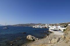 Griekenland Royalty-vrije Stock Foto's
