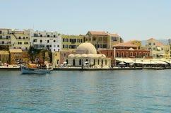 Griekenland, Kreta stock fotografie