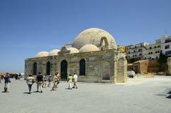 Griekenland, Kreta royalty-vrije stock afbeeldingen