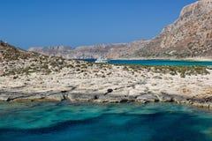 Griekenland Kreta Stock Afbeeldingen