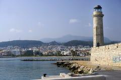 Griekenland-Kreta Stock Afbeelding