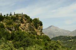Griekenland, Kreta stock afbeeldingen