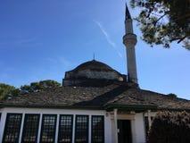 Griekenland Moslim Stock Afbeeldingen