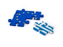 Griekenland uit Europa Royalty-vrije Stock Fotografie