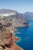 Grieks eiland Stock Afbeeldingen