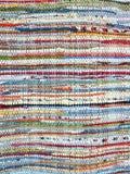 Grieks kleurrijk traditioneel tapijt   royalty-vrije stock foto's