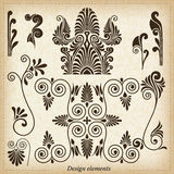 Grieks ornament royalty-vrije illustratie