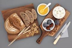 Grieks Snackvoedsel Royalty-vrije Stock Foto's