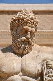 Grieks standbeeld Stock Afbeeldingen
