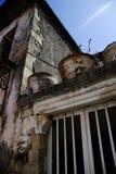 Griekse antiquiteit en keramiek in Kreta stock fotografie