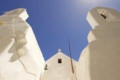 Griekse cultuur Royalty-vrije Stock Foto's