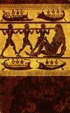 Griekse mythologie royalty-vrije stock fotografie