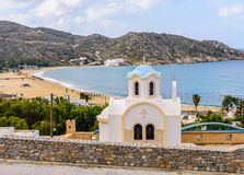 Griekse Orthodoxe Kerk Royalty-vrije Stock Afbeeldingen