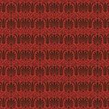 Griekse sier zwarte cirkelkaders Royalty-vrije Illustratie