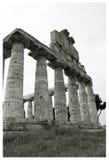 Griekse tempel Royalty-vrije Stock Fotografie