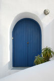 Griekse vakantie. Stock Foto
