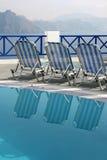 Griekse vakantie. Stock Afbeeldingen