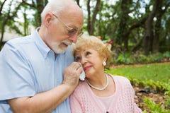 grieving together στοκ φωτογραφίες με δικαίωμα ελεύθερης χρήσης