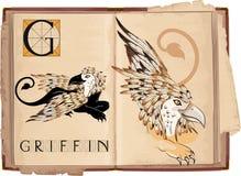 griffin Fotografía de archivo