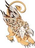 griffin Imagen de archivo libre de regalías