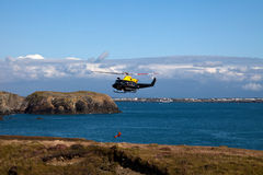 Griffin Helicopter Stock Photos