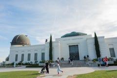 Griffith Observatory Image libre de droits