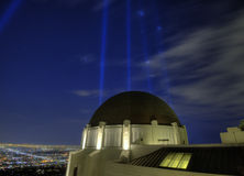 Griffith Observatory Los Angeles Stock Images