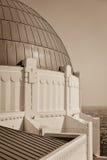 Griffith obserwatorium Zdjęcia Royalty Free
