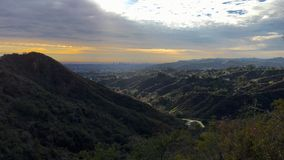 Griffith Park Photos libres de droits