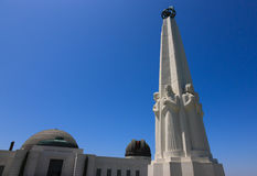 Griffith Park Observatory Stock Images